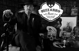 Ivan Cenzi Bizzarro Bazar
