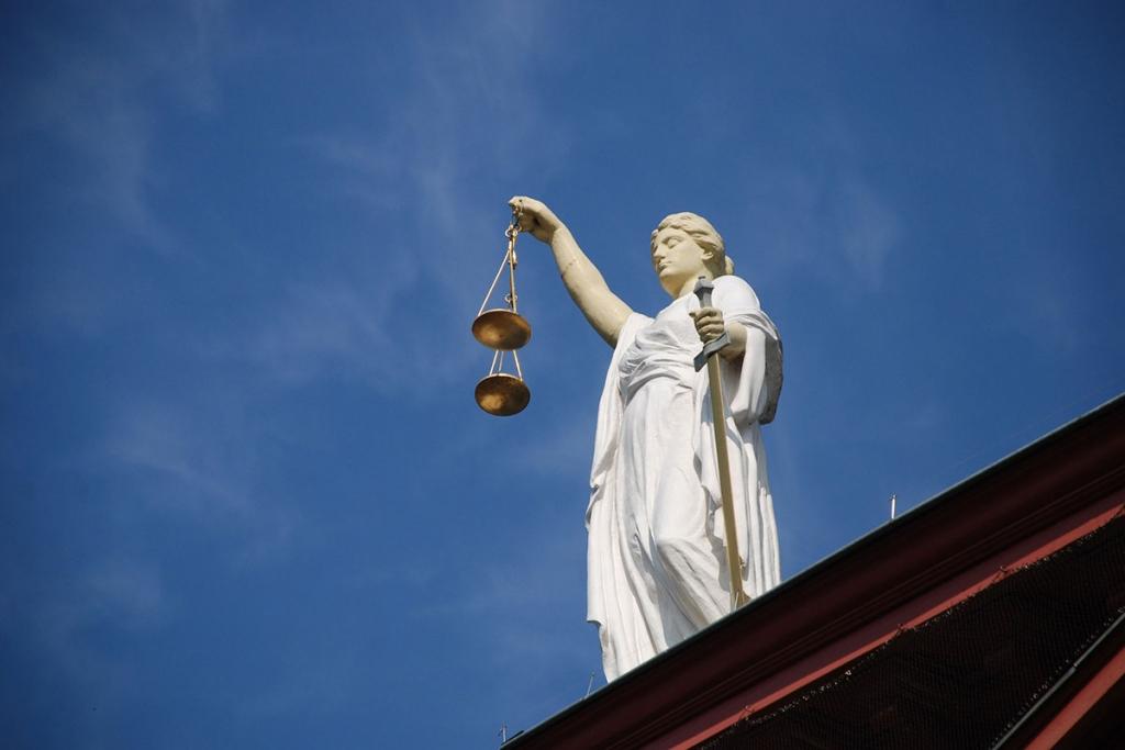 Consulenti e periti giustizia
