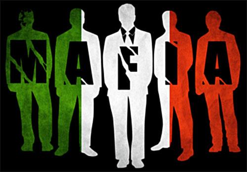 mafia italia obiettivo investigazione